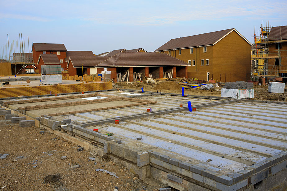 Affordable housing given a boost