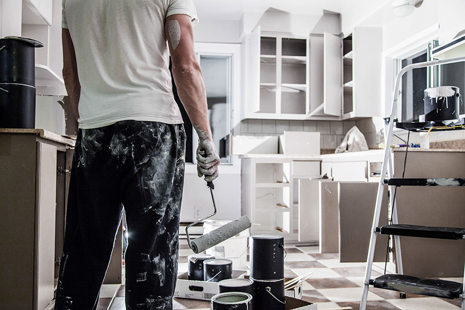 Best home improvements for house value