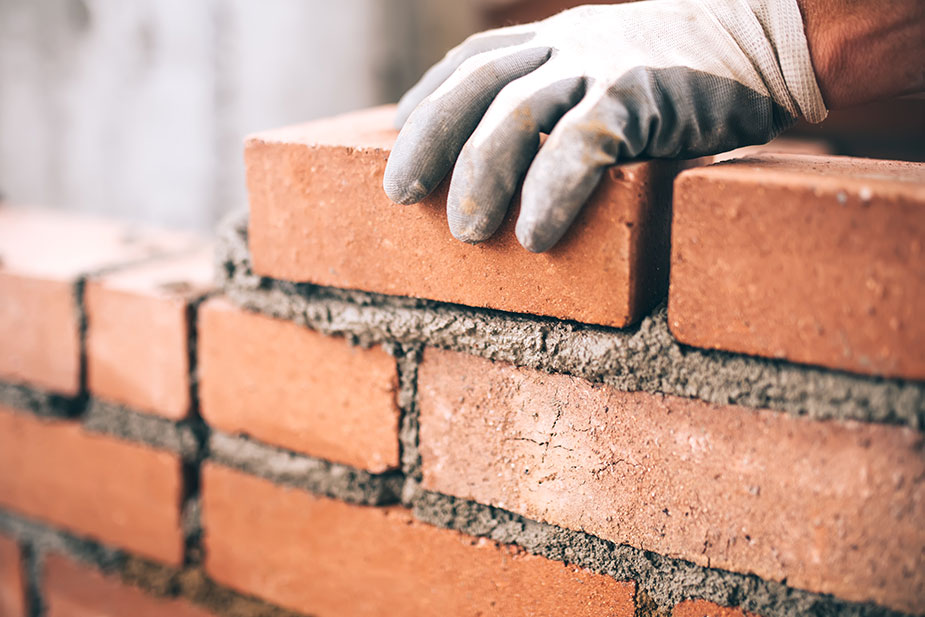 Bricks in short supply as costs increase