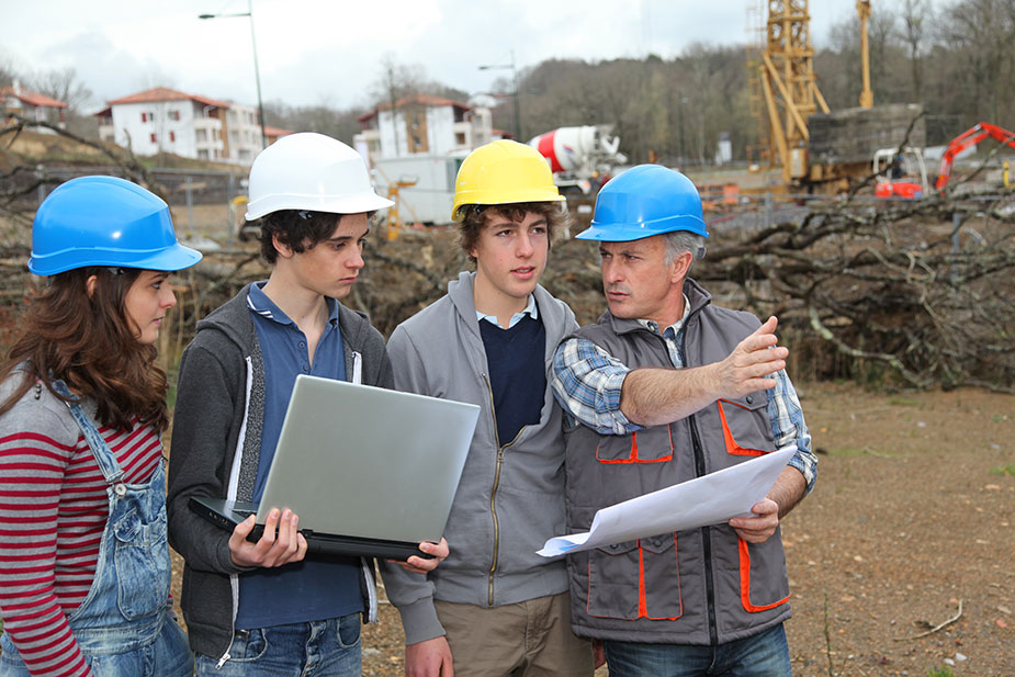 Construction skills boosted by £22m