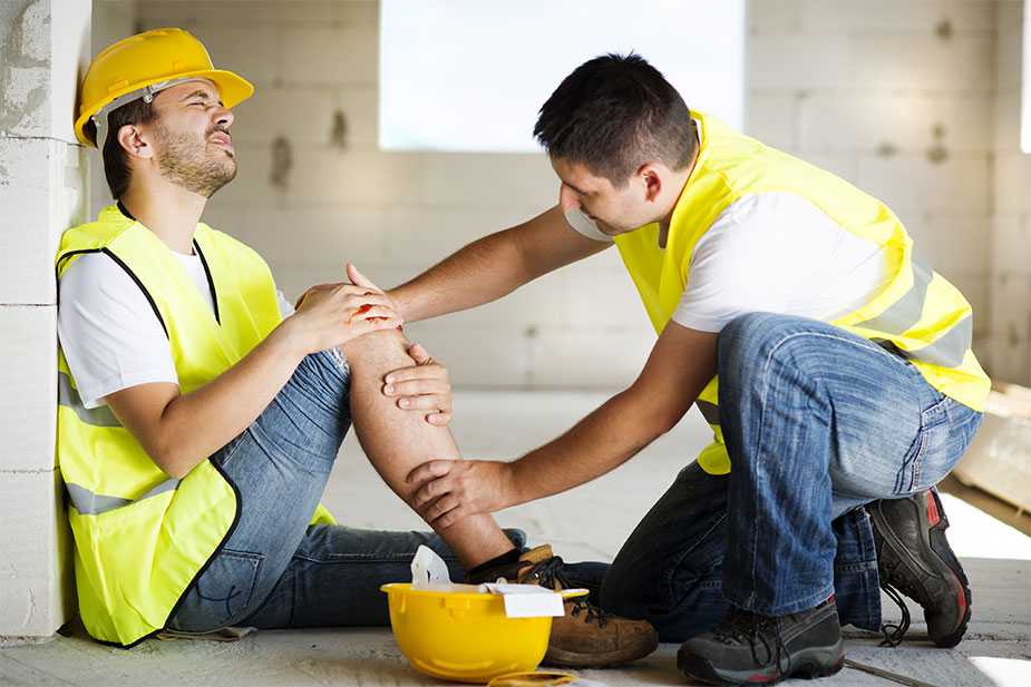 Construction workers ask for better health support