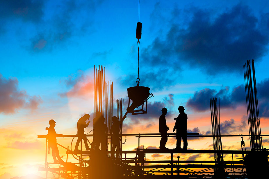 EU construction workers urged to stay in UK