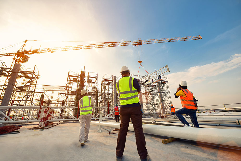 EU Migrants shown to have significant impact on construction industry in UK