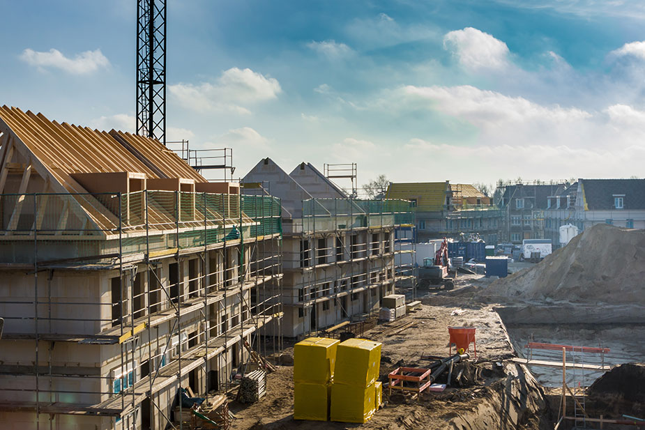 Impact of Autumn budget on construction industry