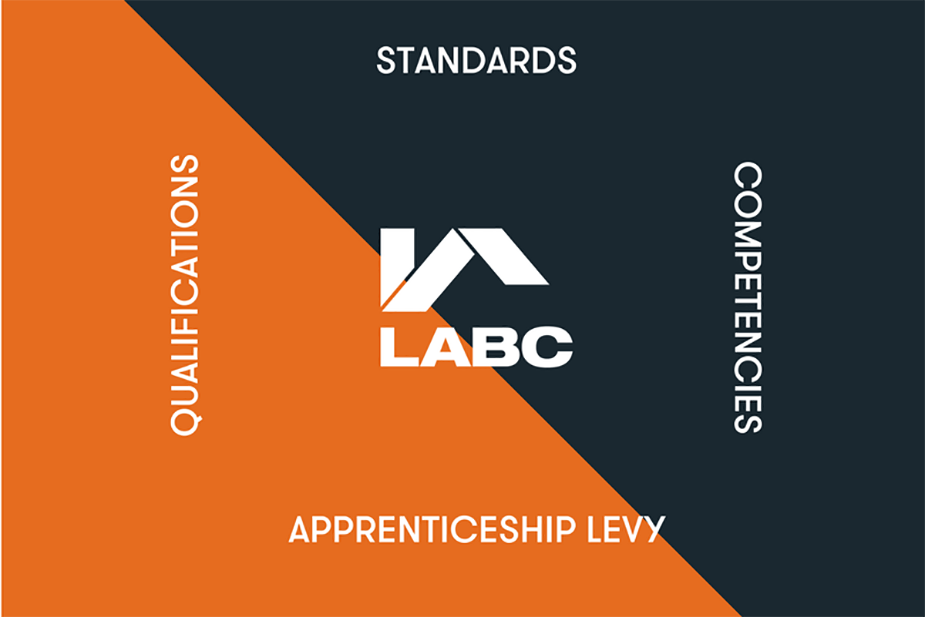 LABC launches UK's first building control surveying qualification pathway