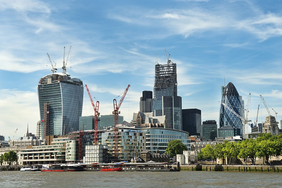 London construction companies still reliant on EU builders