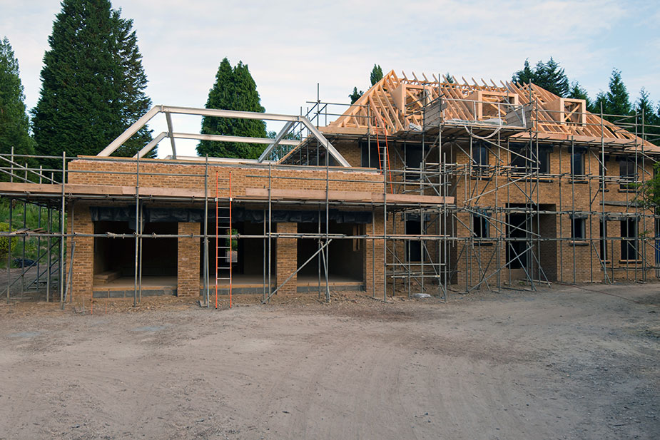 New type of planning consent could boost home building