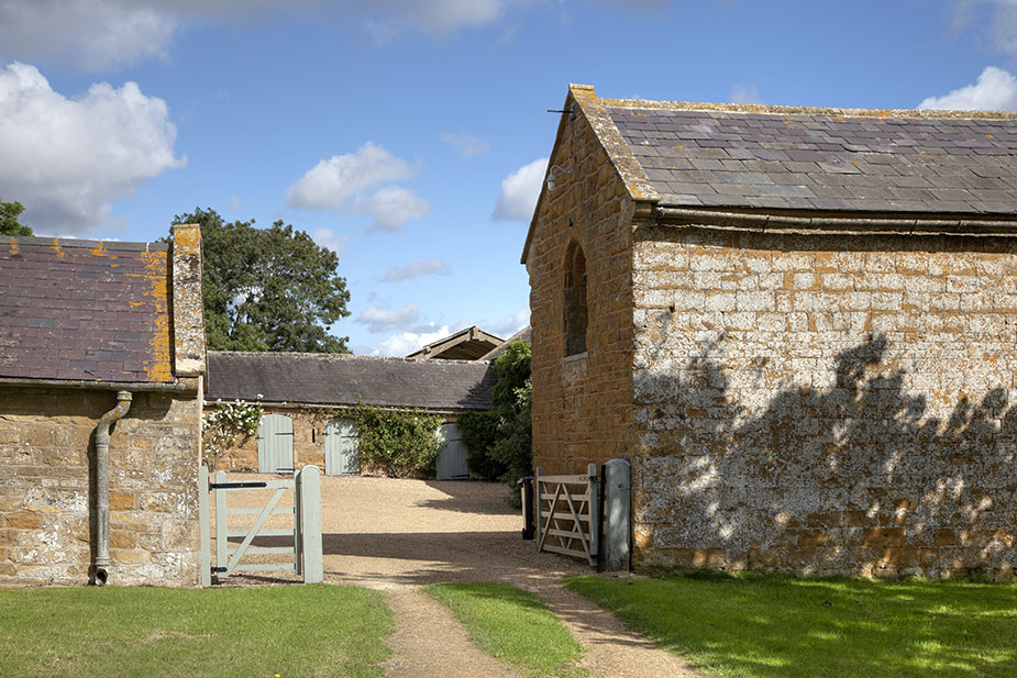 Planning permission change to make converting rural properties easier