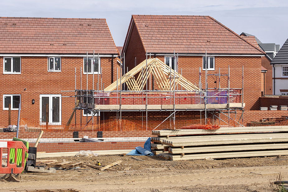 Planning reform urgently needed says construction industry