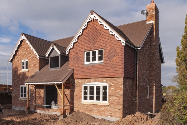 Three quarters of homebuyers would consider new build