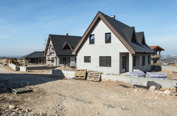 Welsh government launches £210 million self build finance scheme